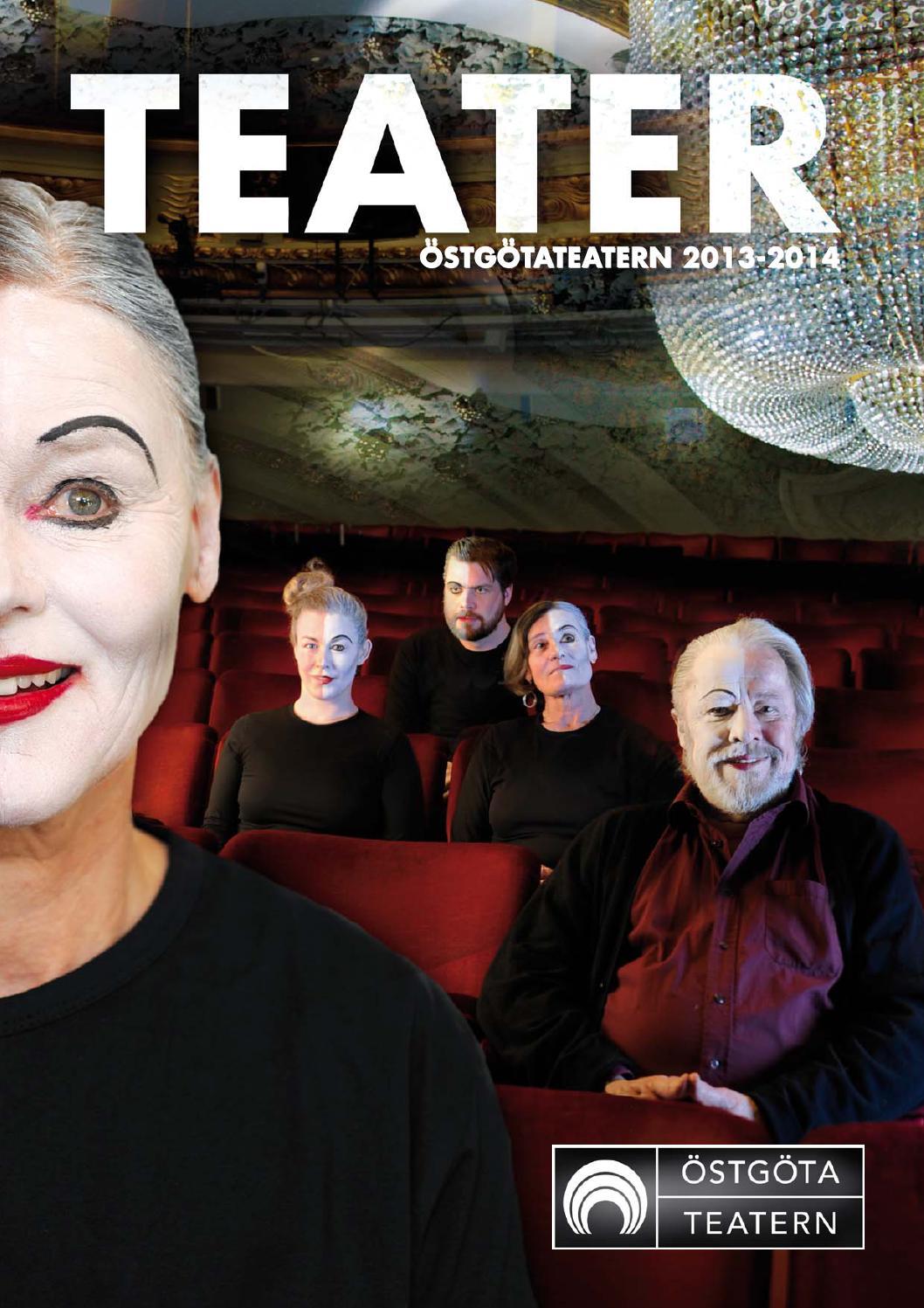 östgötateatern
