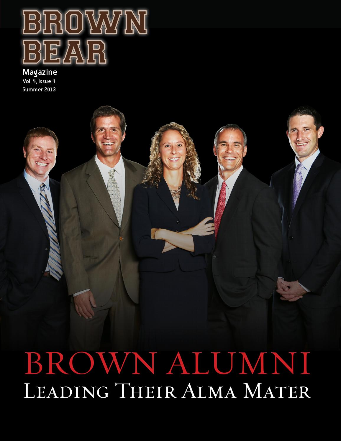 Am I on the right track for Brown University?
