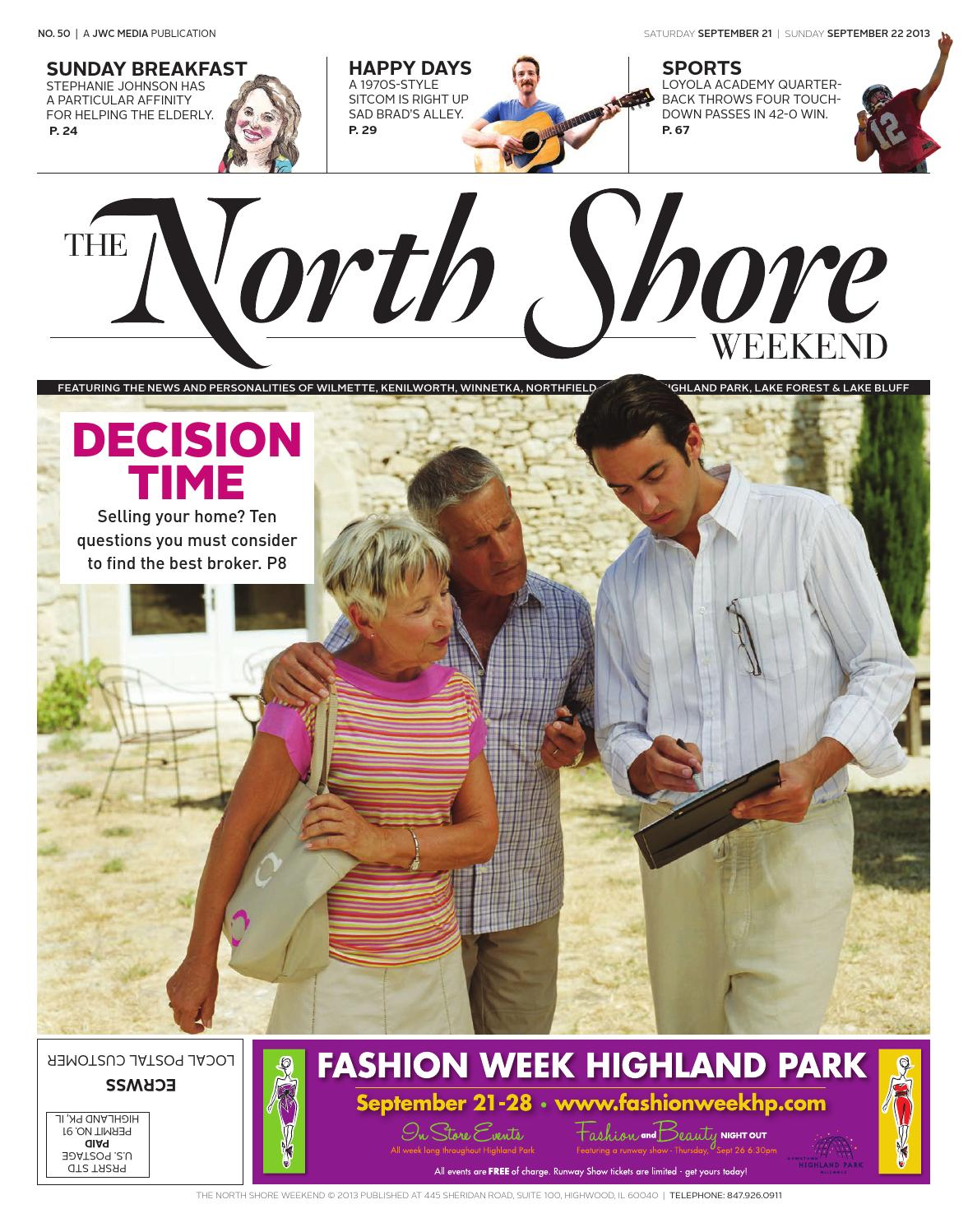 the north shore weekend east issue 50 by jwc media issuu