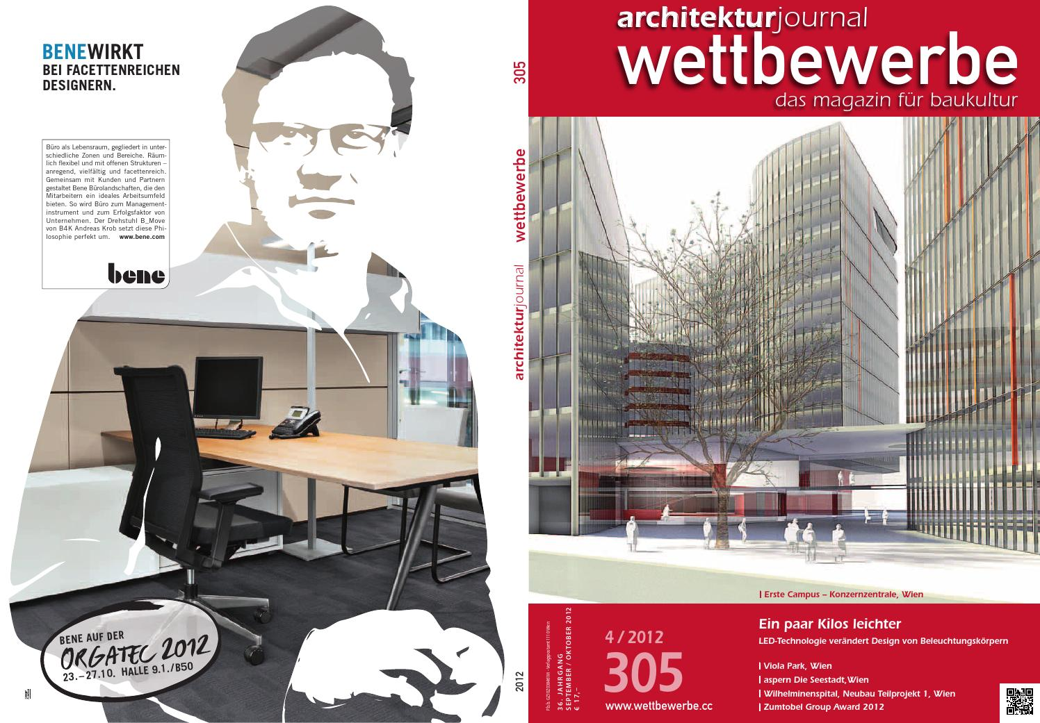 304 3/2012 by architekturjournal wettbewerbe   issuu
