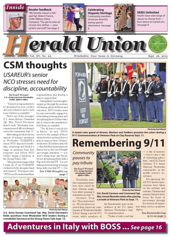 Herald Union, Sept. 26, 2013