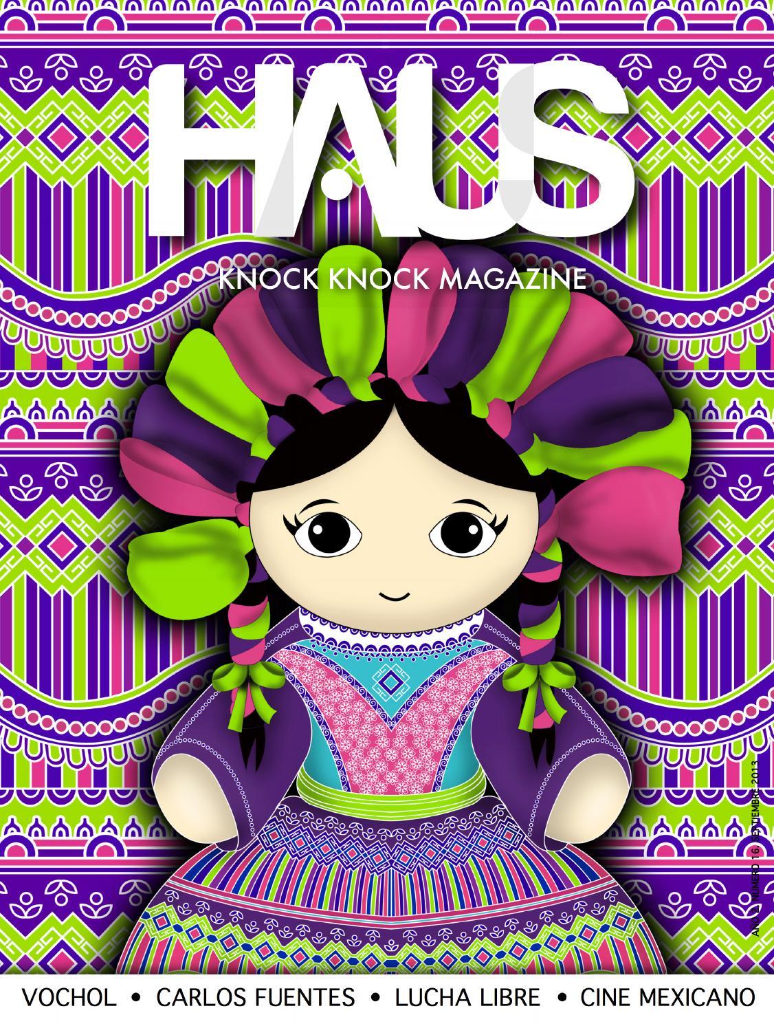 HAUS Septiembre 2013 by Revista HAUS - issuu