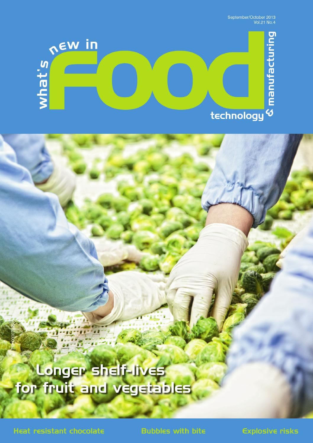 Technology That Is Making Food More Nutritious
