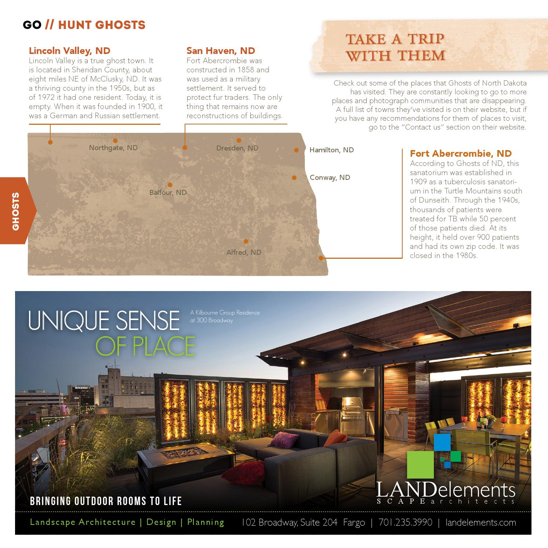 Fargo Monthly October  By Spotlight Media Page  Issuu - Us zip code north dakota