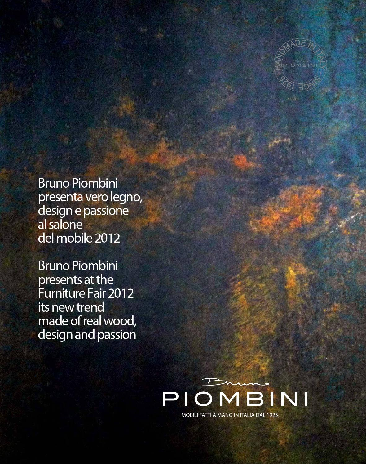 Sistema 38 By Bruno Piombini S R L Issuu