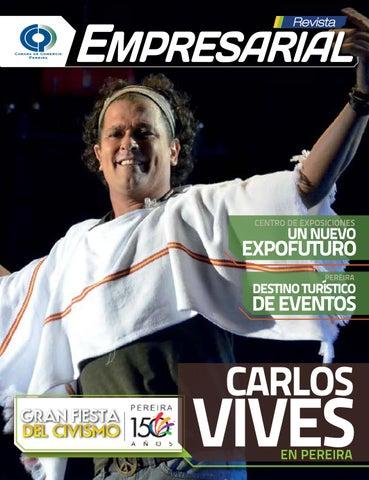 Revista Empresarial Edición 3 2013