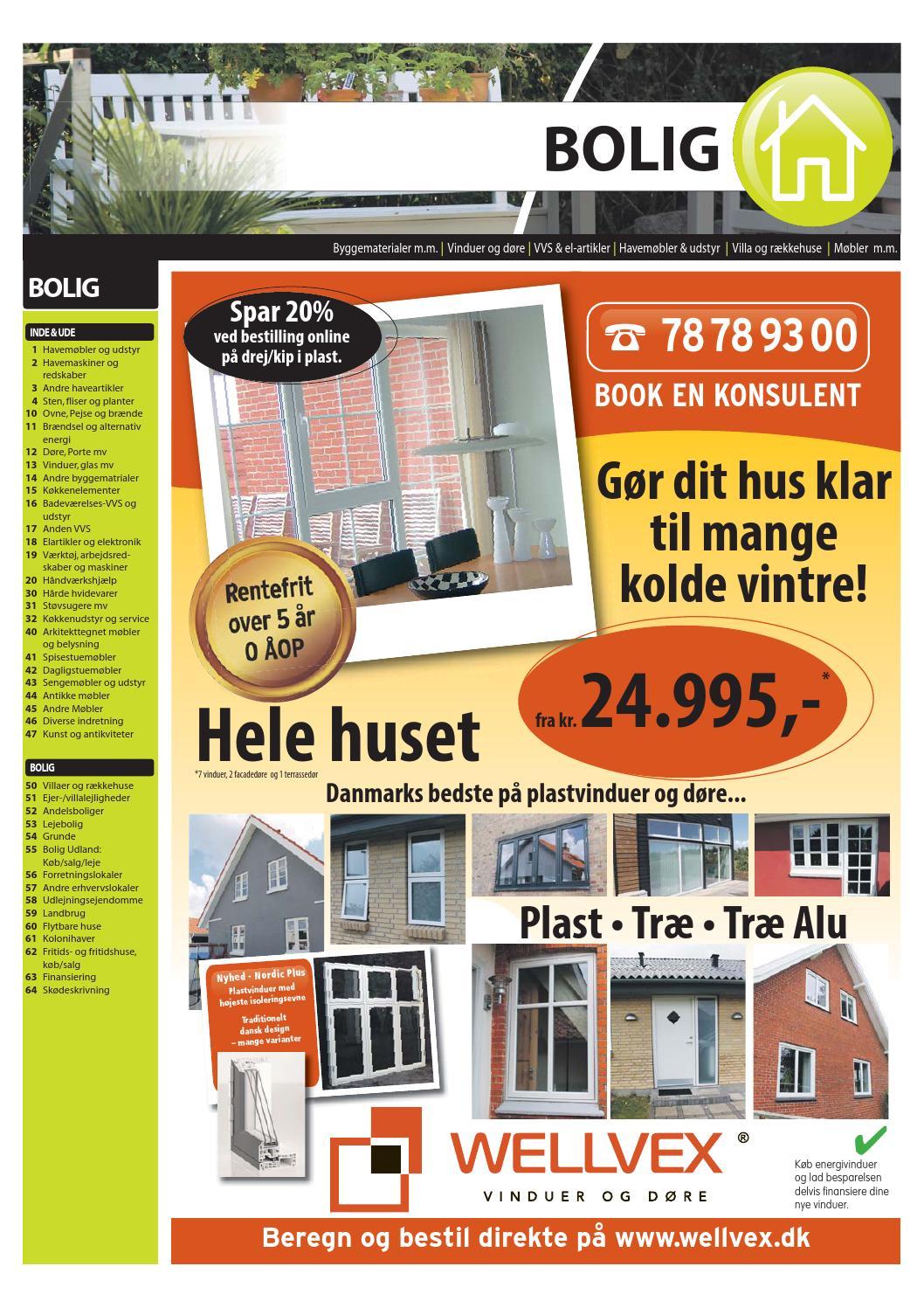 Den Blå Avis VEST 40-2013 by Grafik DBA (page 7) - issuu