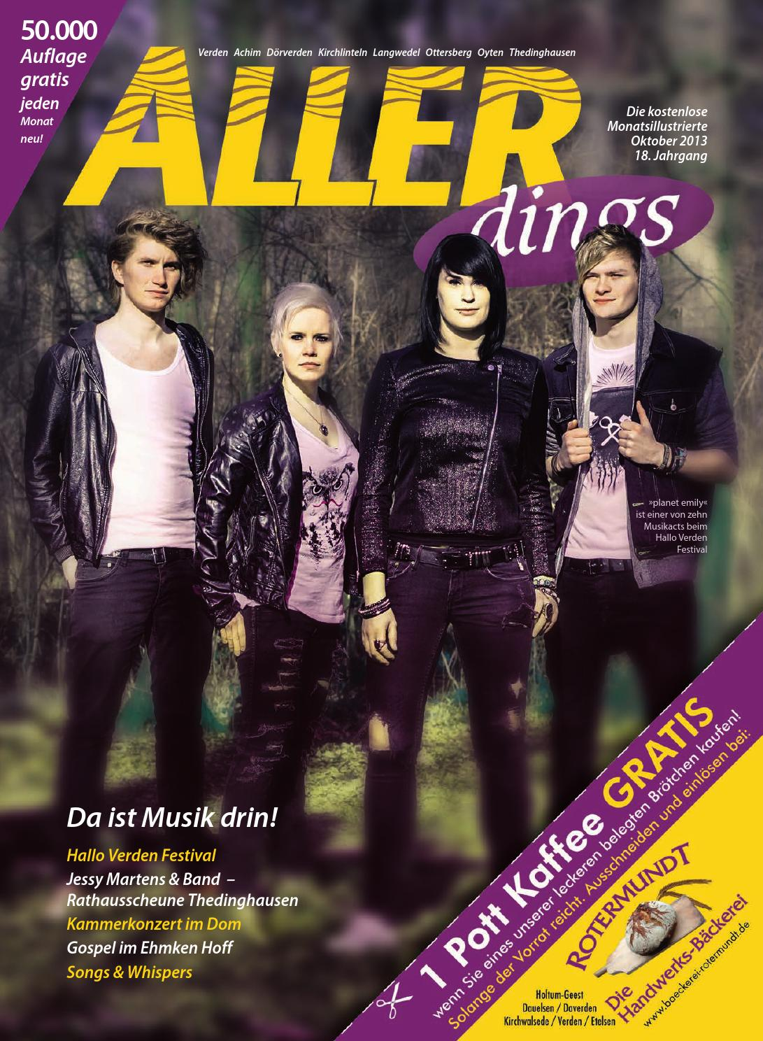 ALLERdings Juli / August 2013 by Harald Nienaber - issuu