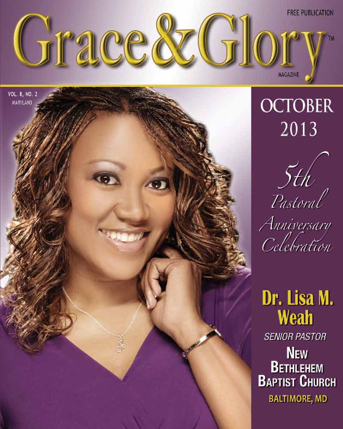 true gospel magazine edition by stacey bowers issuu 2013