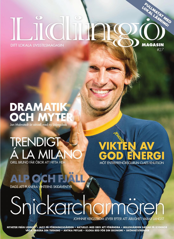 Sparkling magasin nr2 2012 by xxl reklam & kommunikation ab   issuu