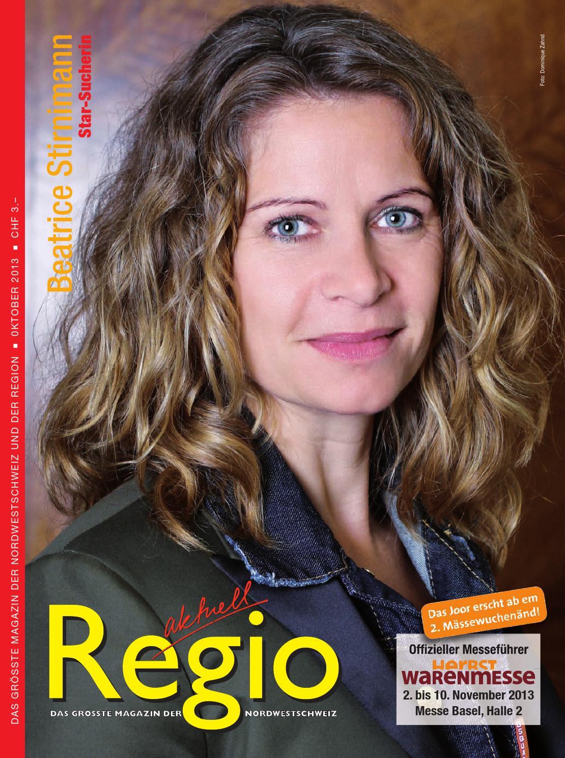 Regio Aktuell 10 13 By Regio Aktuell Issuu