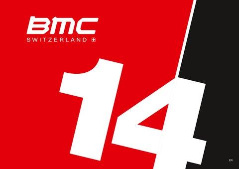 BMC 2014