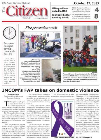 The Citizen - Oct. 17, 2013