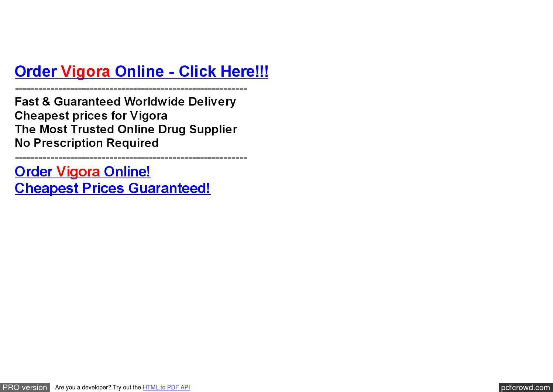 Vigora 50 mg buy online
