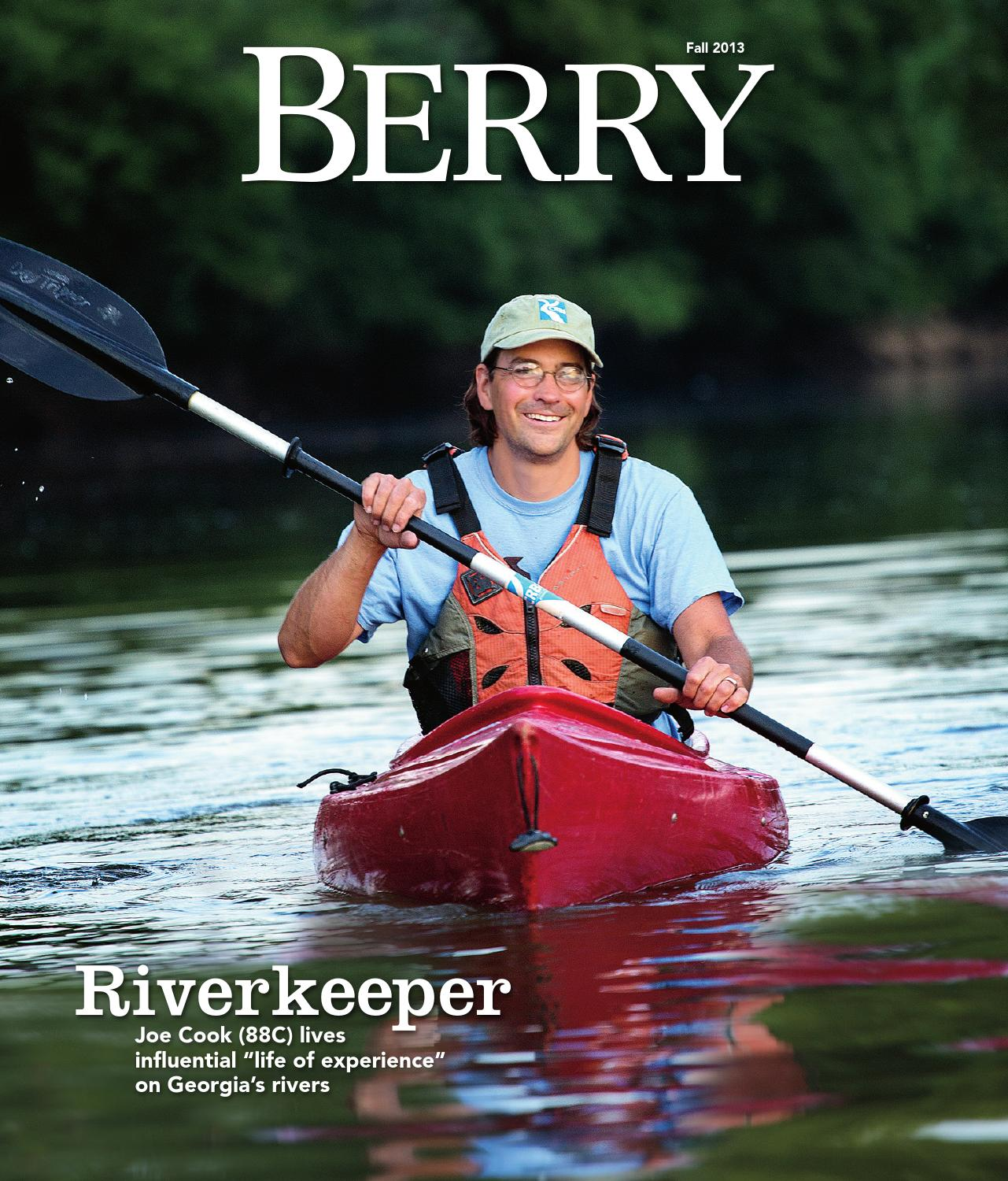 Sample essay for berry college