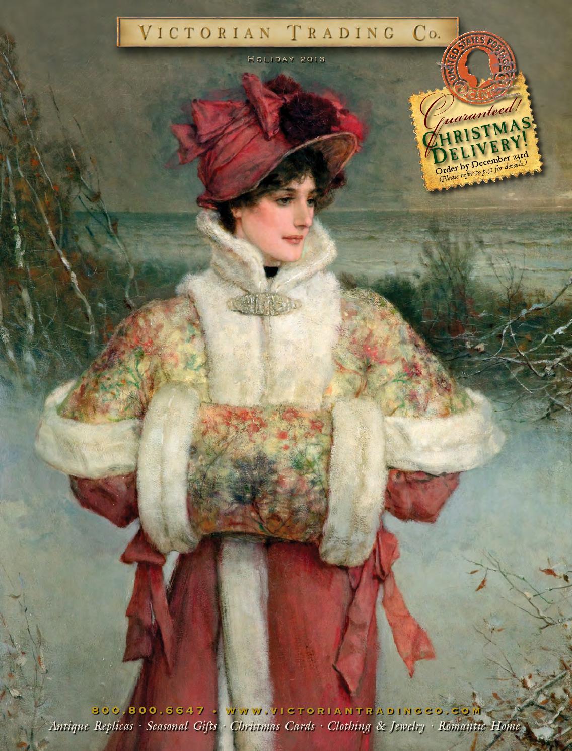 Victorian Trading Co. by Victorian Trading Co. - issuu