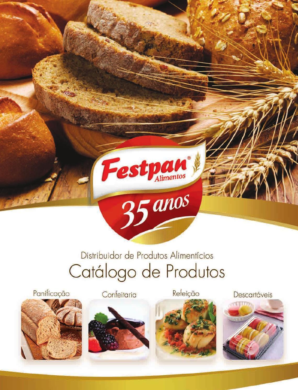 Catalogo montado festpan by Newbasca - issuu