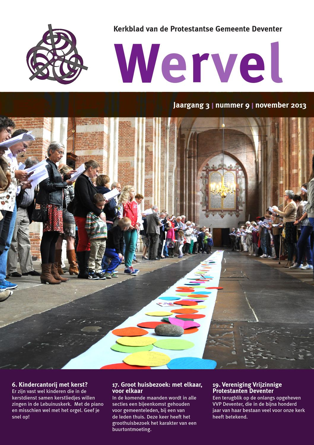 Wervel november 2013 by Webmaster PGD - issuu