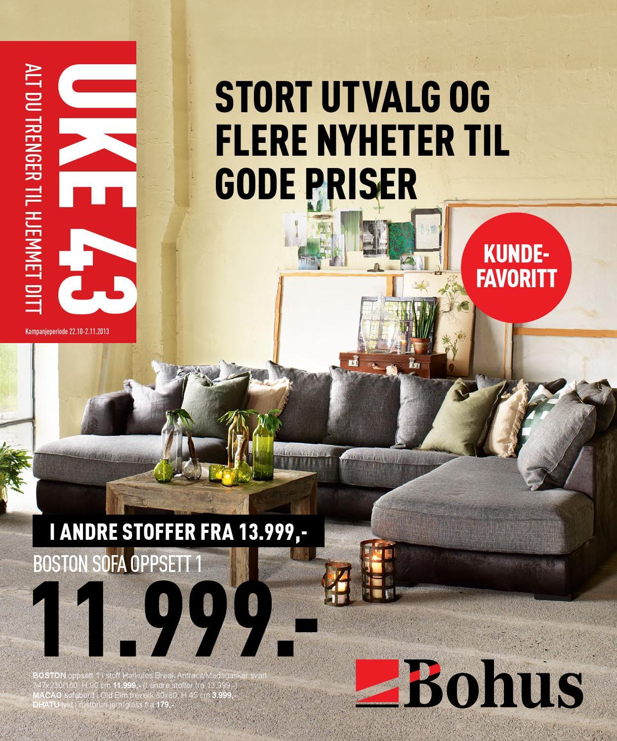 Bohus kundeavis til 2/11 by broshuri   issuu