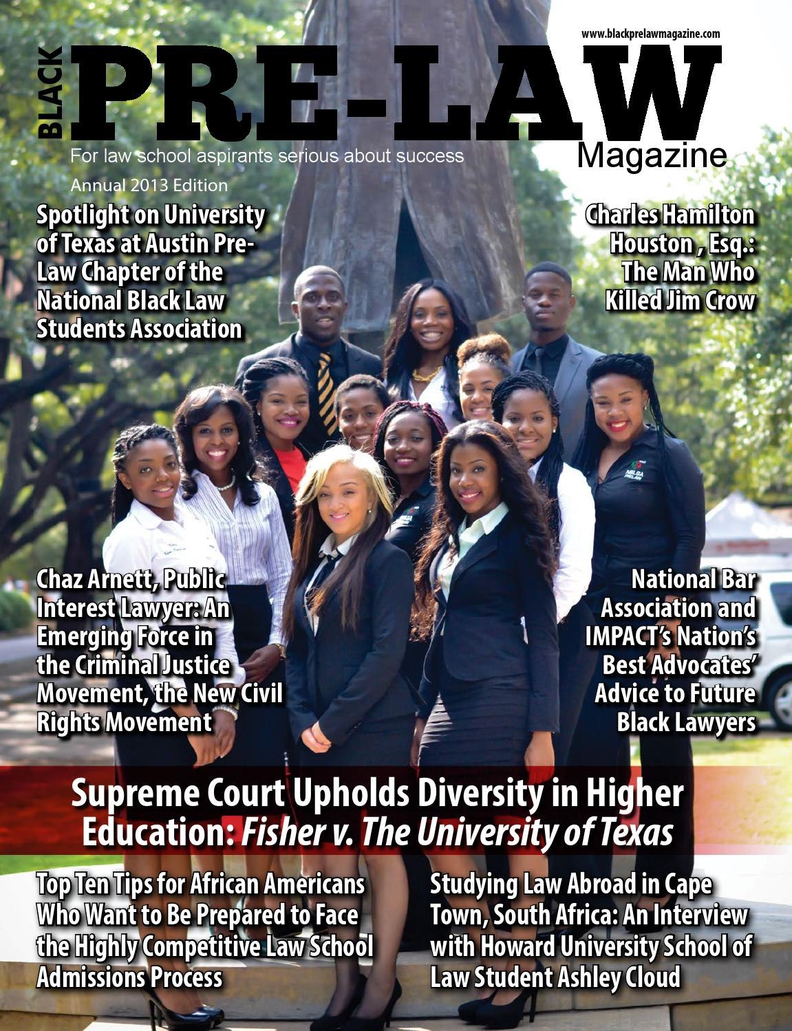 black pre law magazine third annual edition by black pre law black pre law magazine third annual edition 2013 by black pre law magazine issuu
