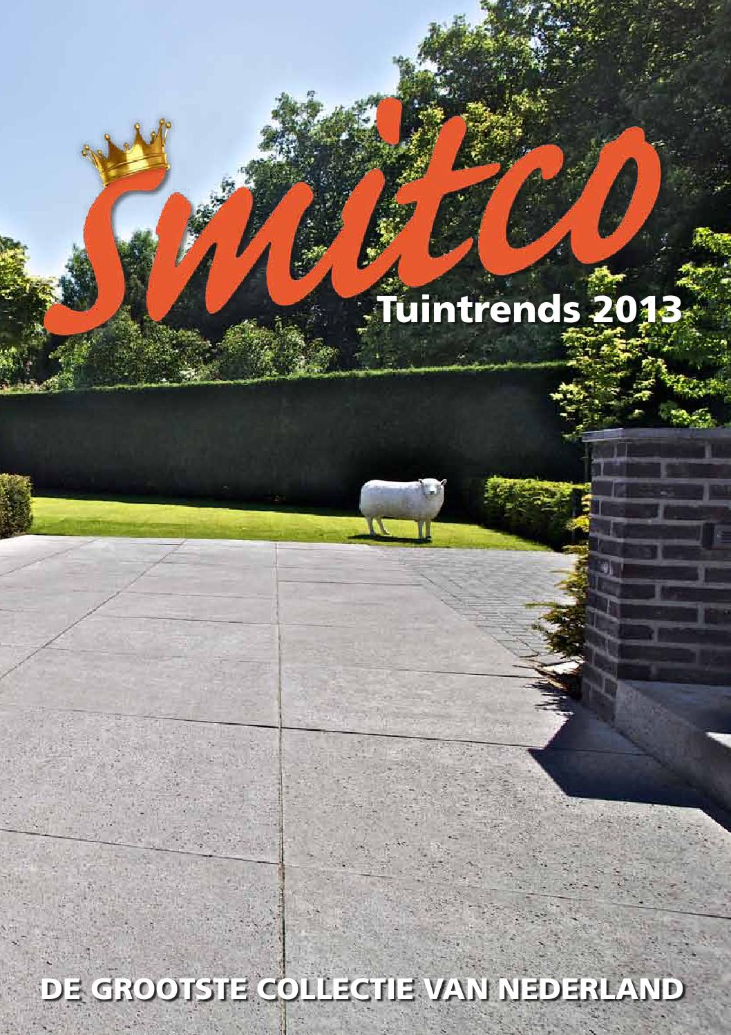 Tuinvisie magazine Bestratingsmarkt.com by Bestratingsmarkt ...
