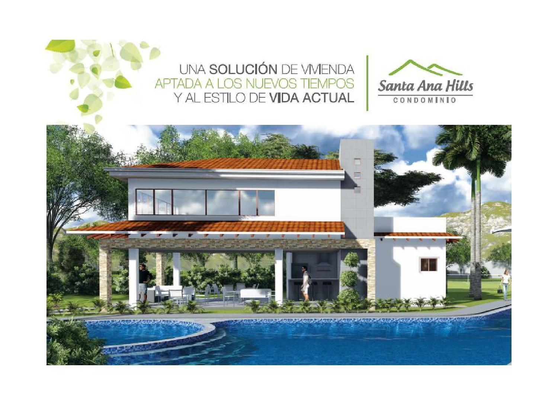 Presentación del condominio santa ana hills by casamax