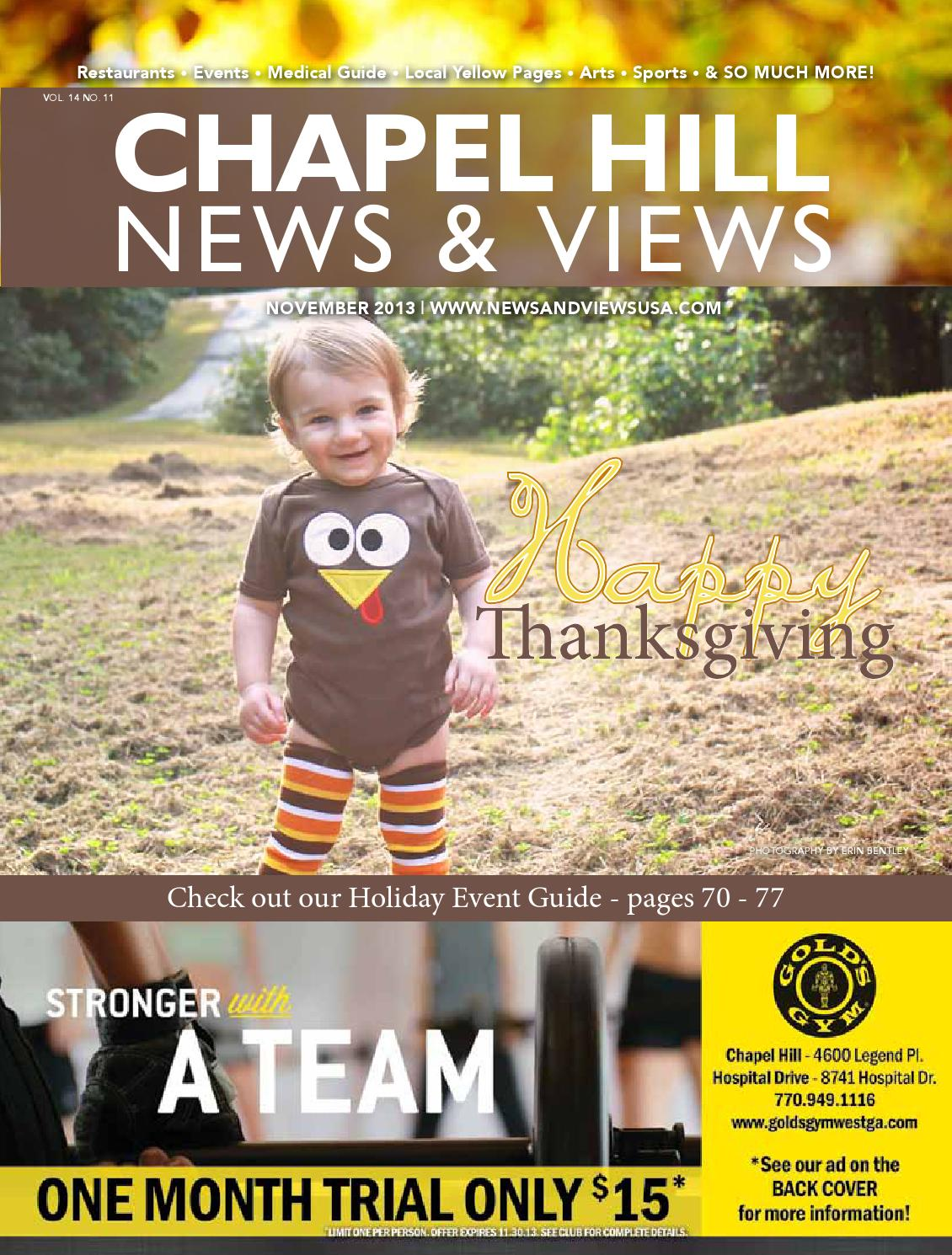 chapel hill news views by lindsey robbins issuu
