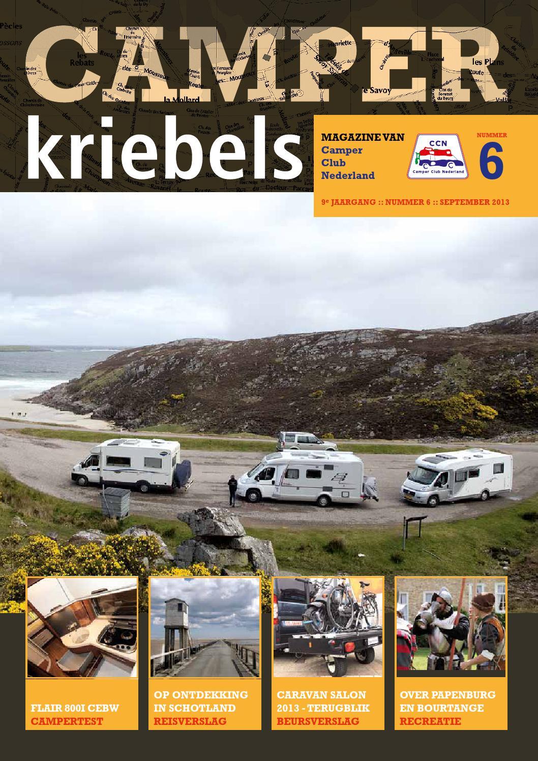 Campinglife editie 34 by randy schouten   issuu