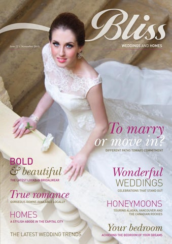 Free magazine Bliss