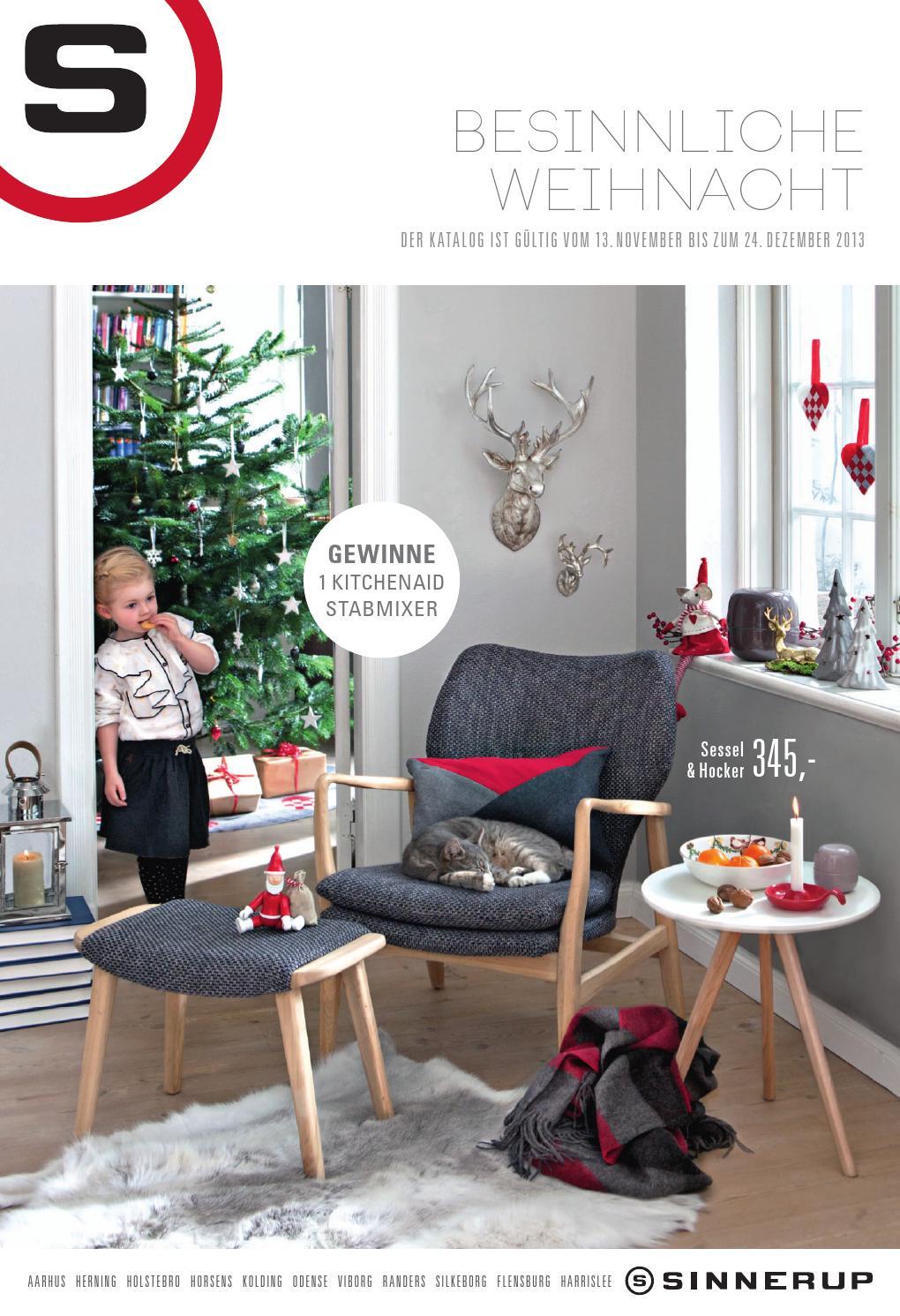 Sinnerup besinnliche weihnacht by sinnerup issuu for Tannenbaumspitze stern