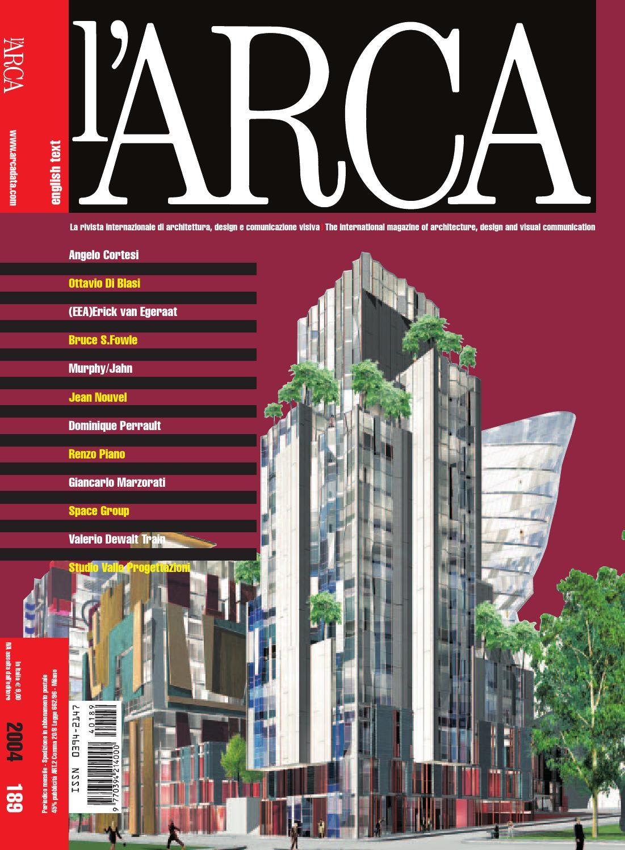 Arca 272 by colibri   issuu
