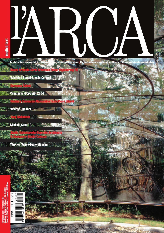 Arca 192 by Colibri - issuu