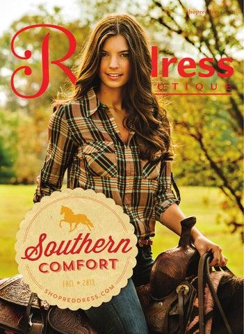 Southern Comfort - shopreddress.com