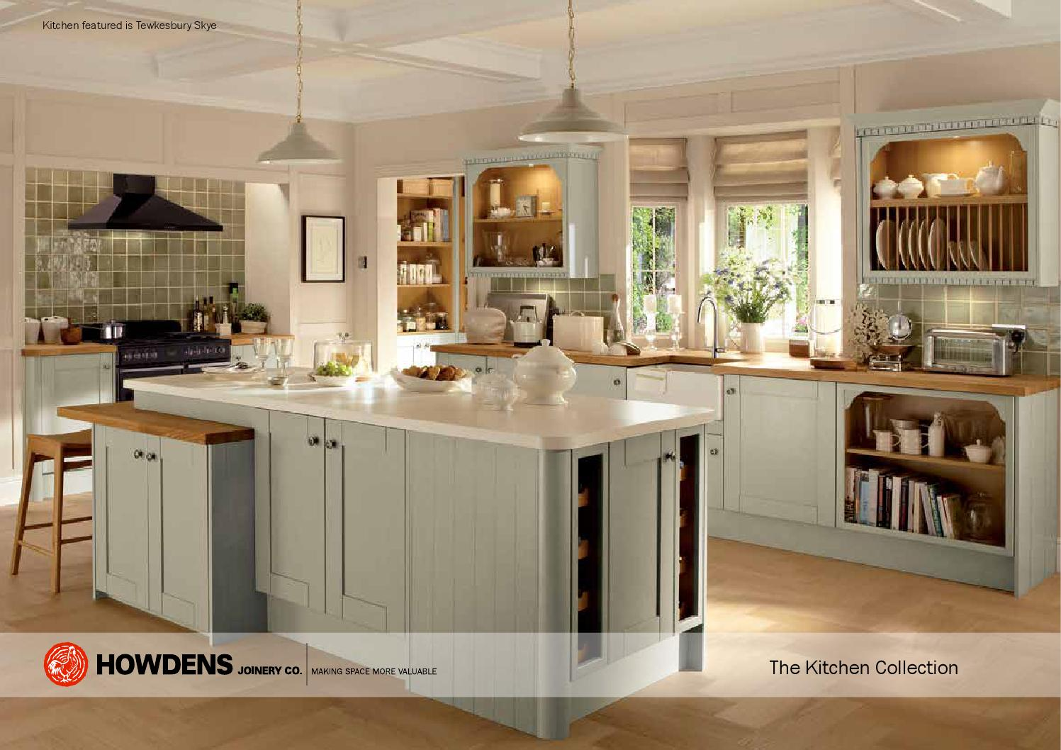 Kitchen collection brochure by jskproperty issuu Howdens kitchen design reviews