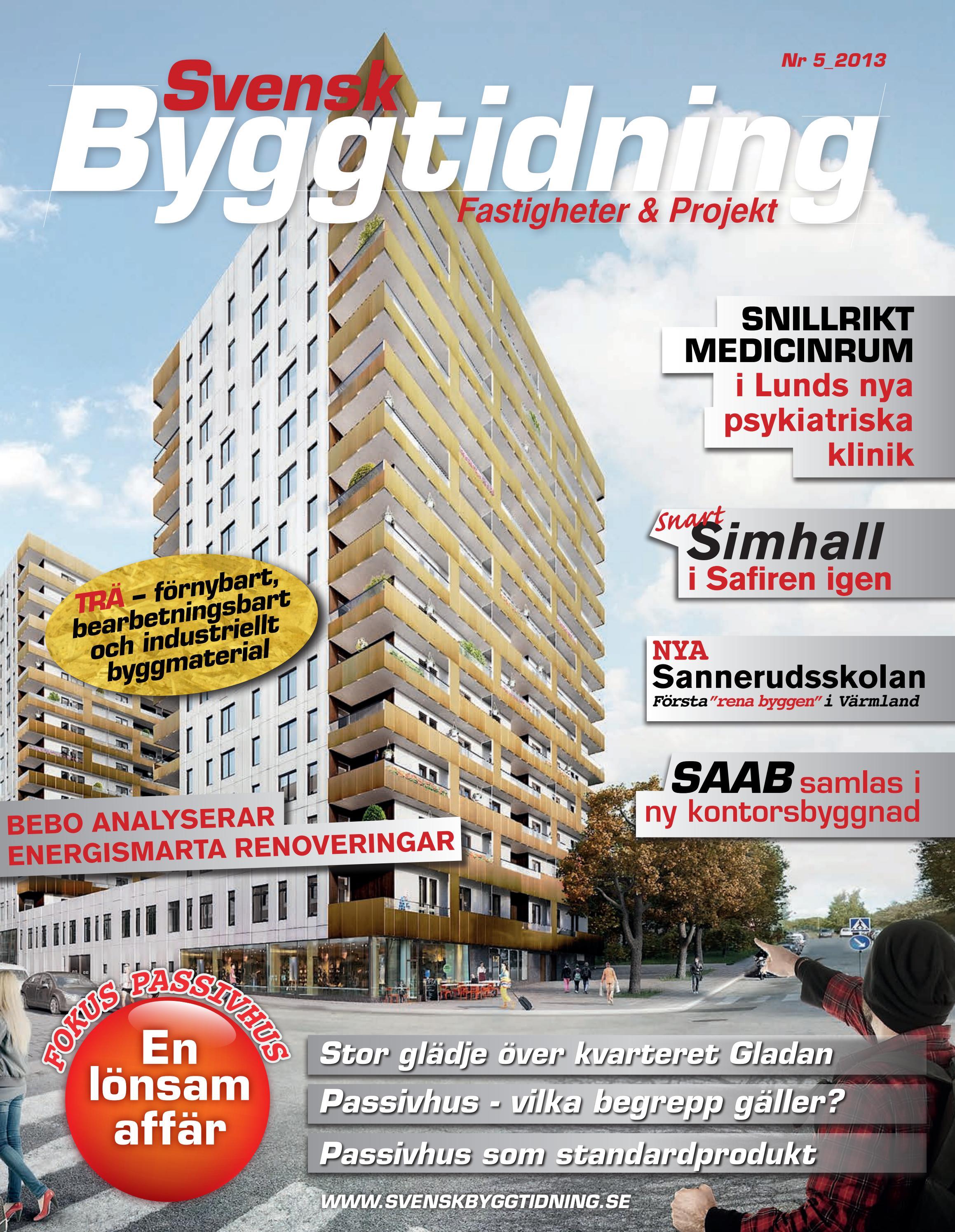 Svensk byggtidning 2/14 by stordåhd kommunikation ab   issuu