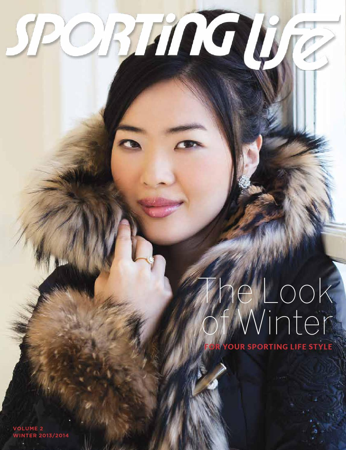 Canada Goose womens replica fake - Sporting Life 2015 by S-Media - issuu
