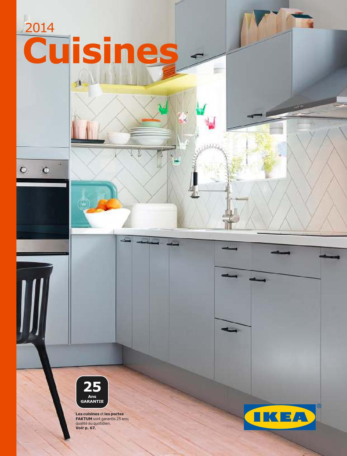 catalogue ikea cuisine 2014 fr complete by adclick bvba issuu. Black Bedroom Furniture Sets. Home Design Ideas