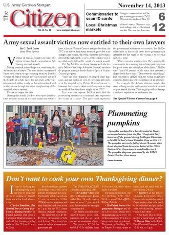 The Citizen - November 14, 2013