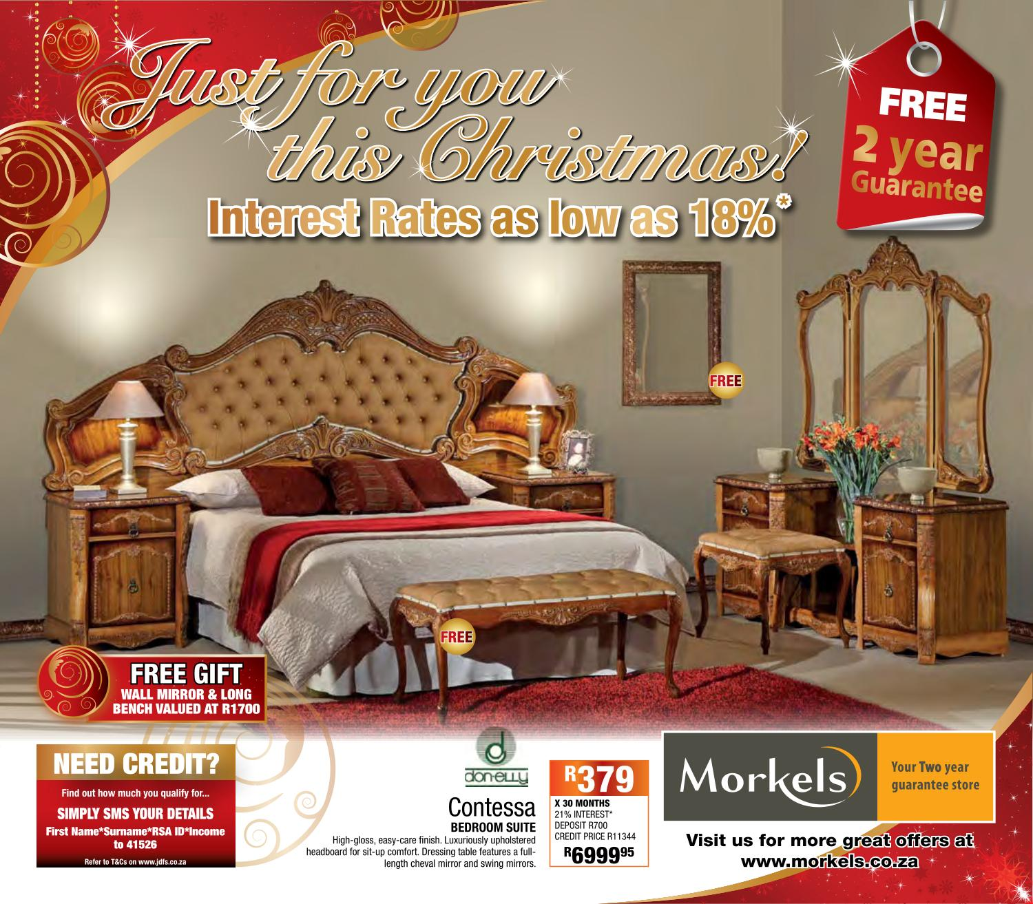 Morkels november catalogue by jd group issuu Home furniture catalogue south africa