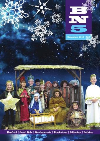 Bn5 magazine December 2013