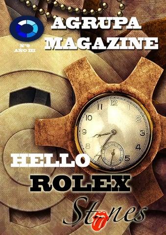 Nº8 Agrupa Magazine