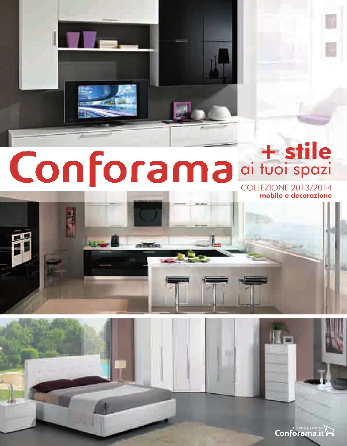 Conforama catalogo generale2014 by Mobilpro - issuu