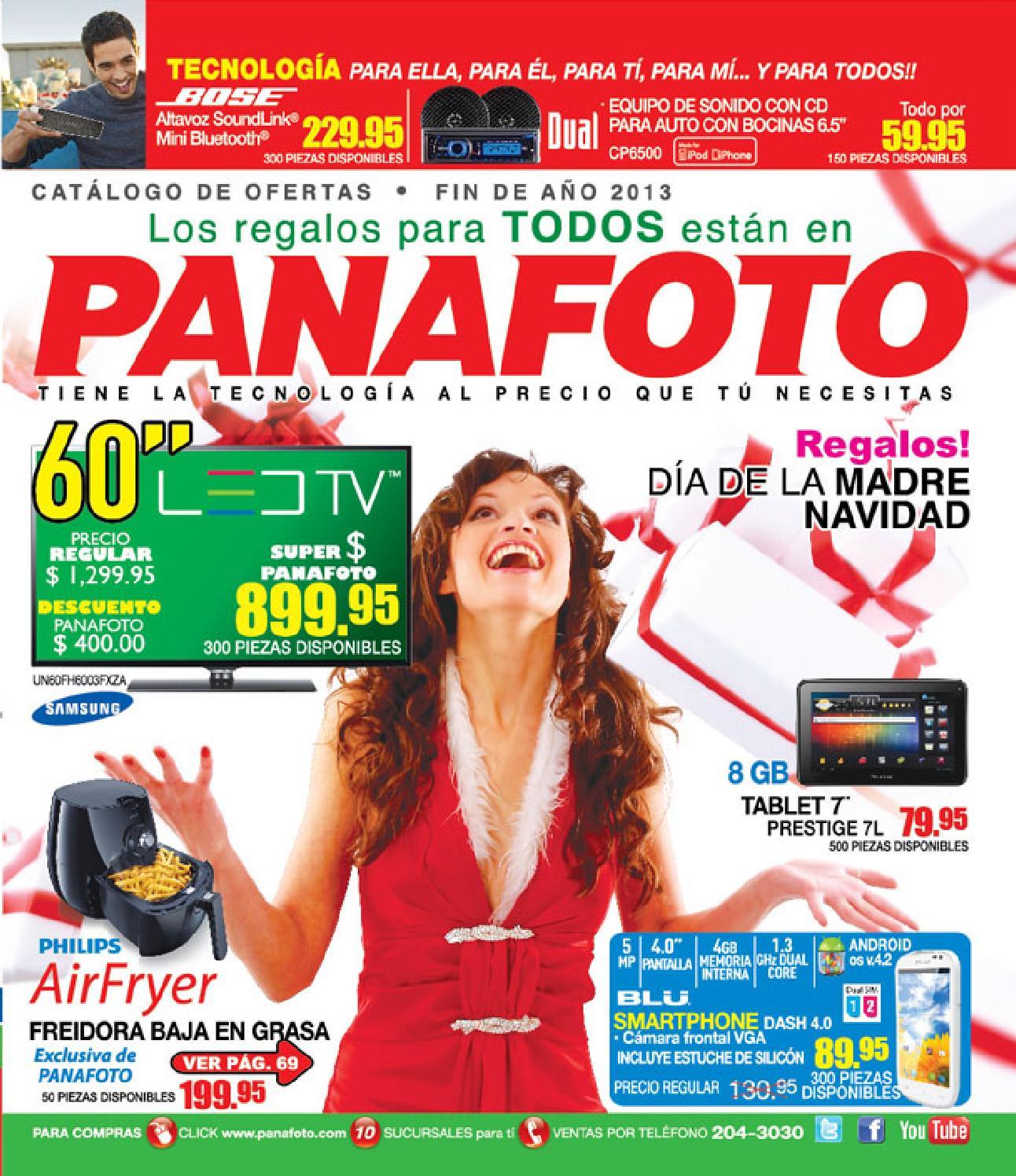 Catalogo panafoto diciembre 2013 by interiores estilo - Catalogo de ofertas de merkamueble ...