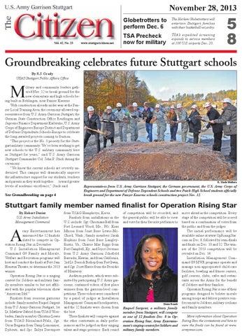 The Citizen - Nov. 28, 2013