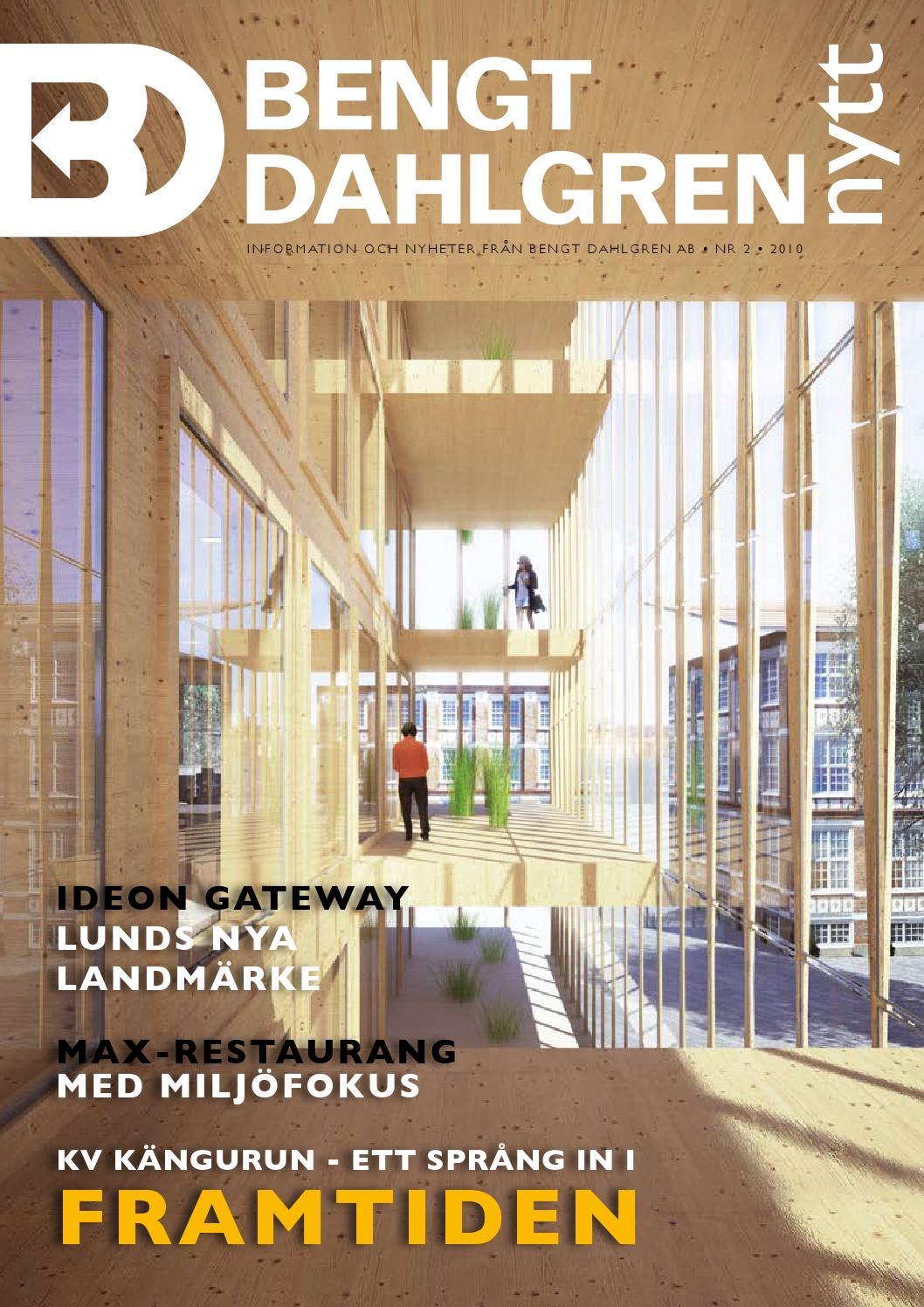 Bengt dahlgren nytt 2   2015 by bengt dahlgren ab   issuu