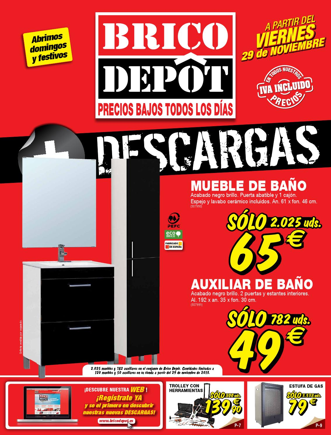catalogo brico depot by