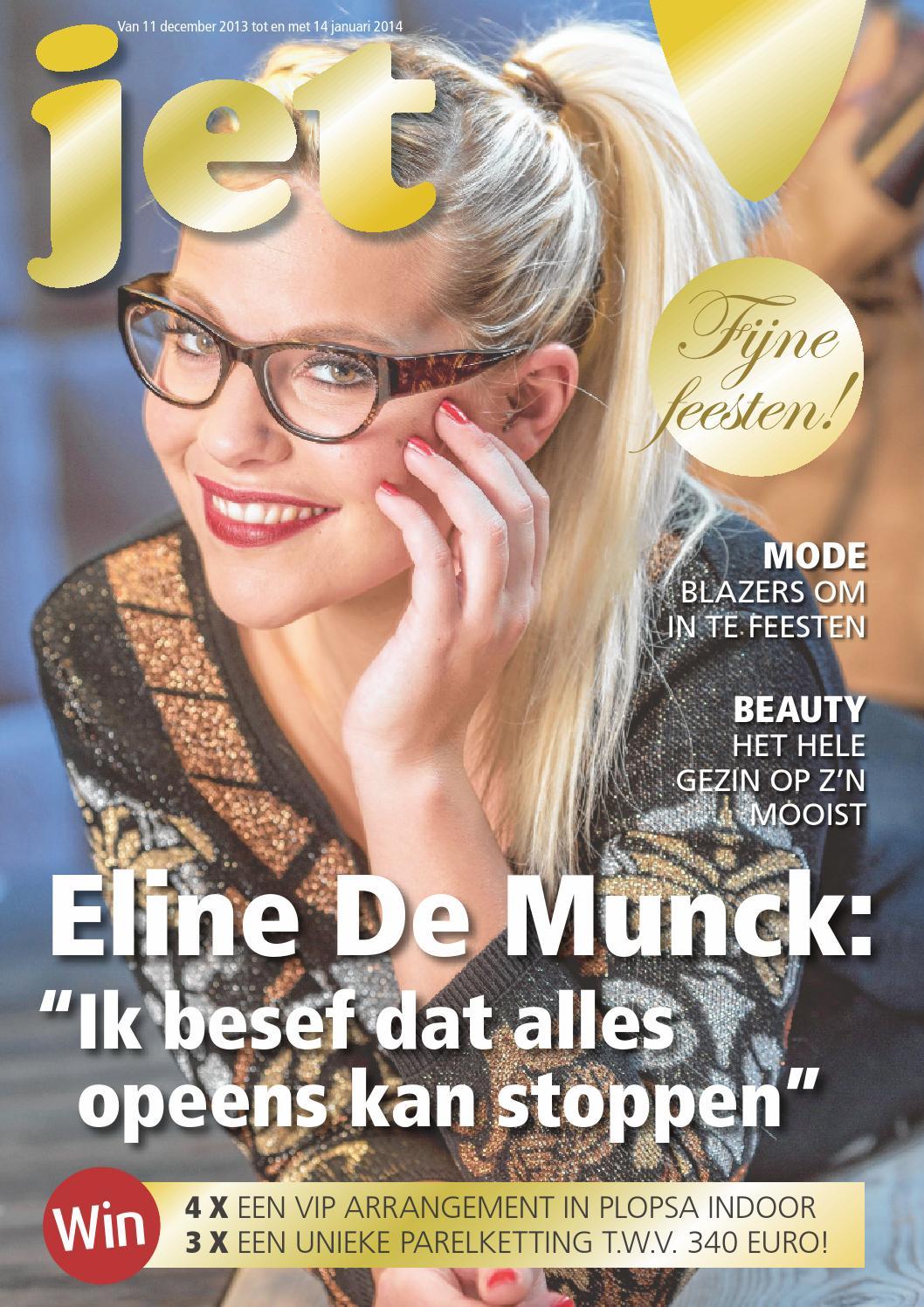 Jeta a 15 by Mediahuis - issuu