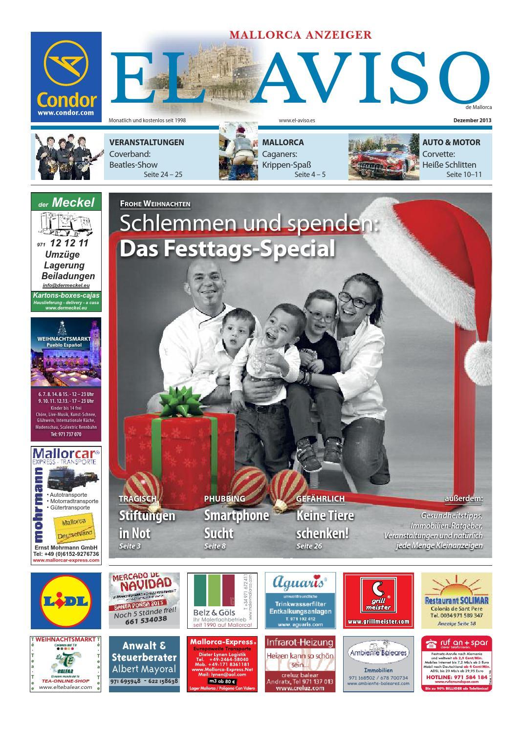 el aviso 12/2013pixelmeister - issuu