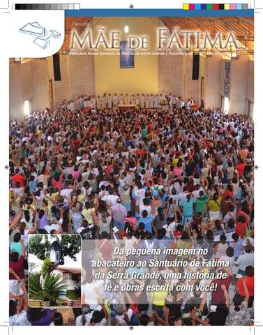 [Revista Mãe de Fátima – Dezembro de 2013]