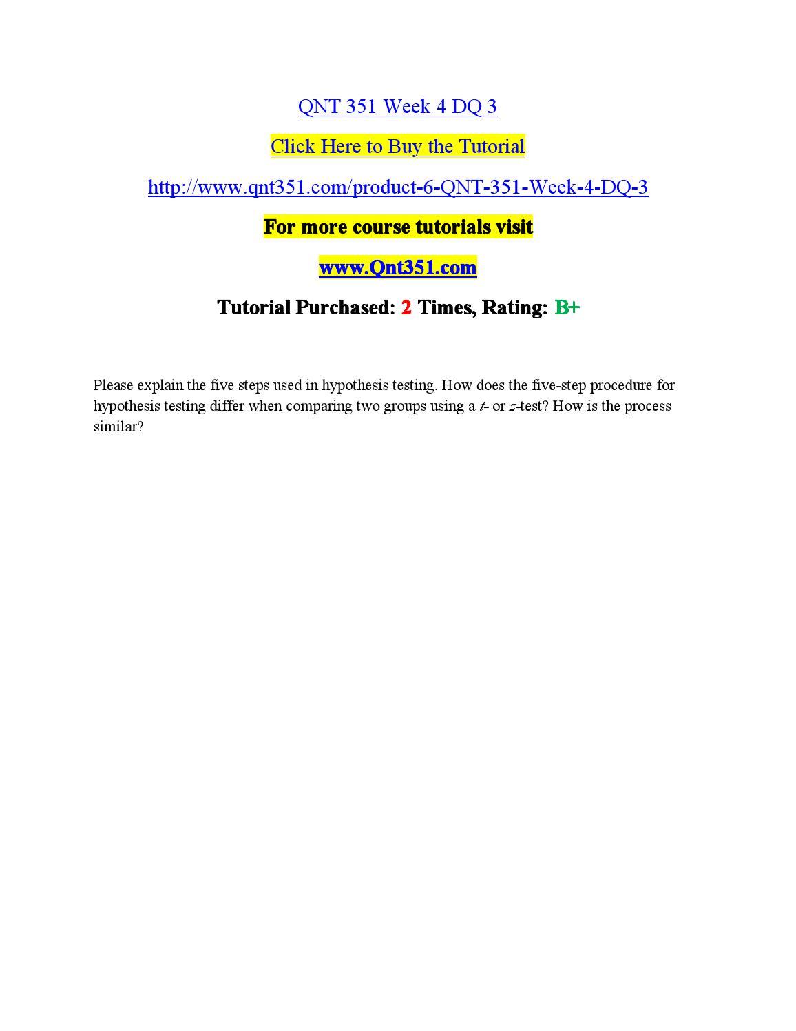 qnt 351 week 3 dq 4 Assignment summarizing and presenting data qnt 351 week 3 dq 1 qnt 351 week 3 dq 2 qnt 351 week 3 dq 3 qnt 351 week 3 dq 4 qnt 351 week 3 individual.
